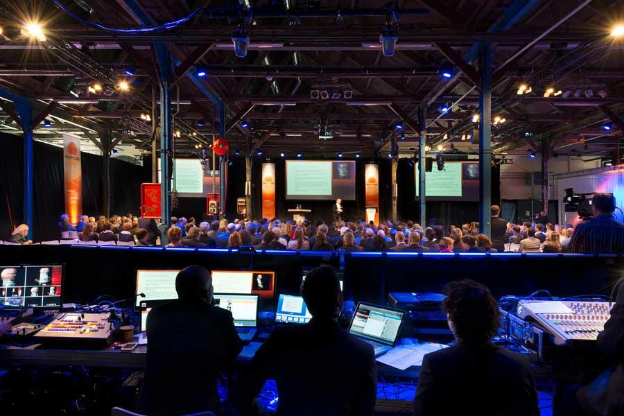 zakelijke evenementen congres