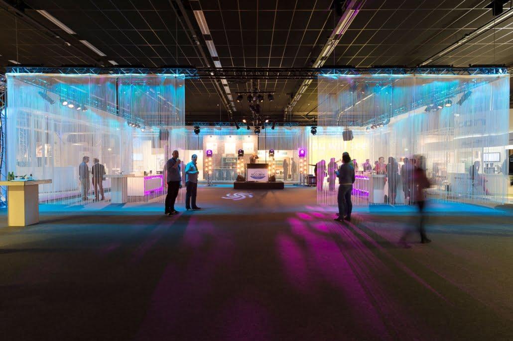 Expo Borrel NCC Congres Veldhoven