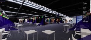 Beurs in Virtual Relity